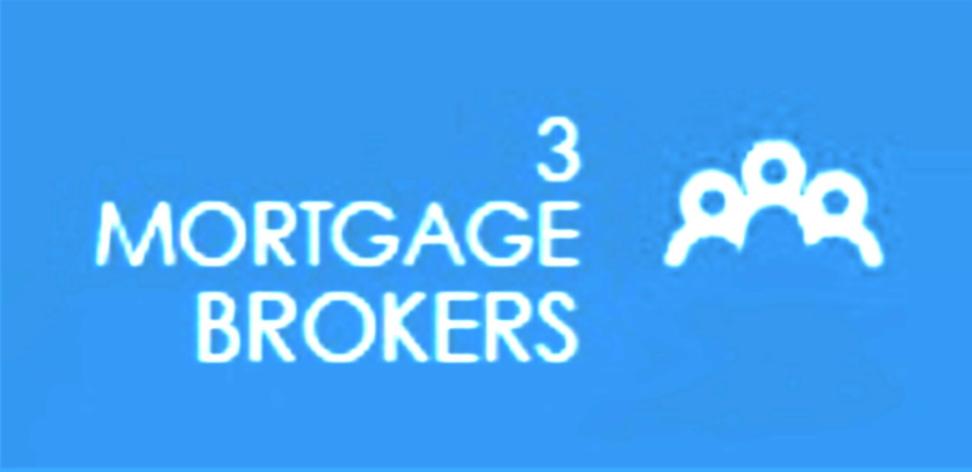 3 Mortgage Brokers